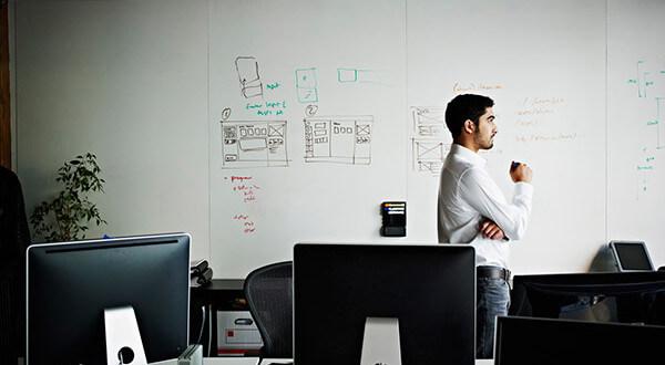کسب و کارهای اینترنتی موفق در جهان
